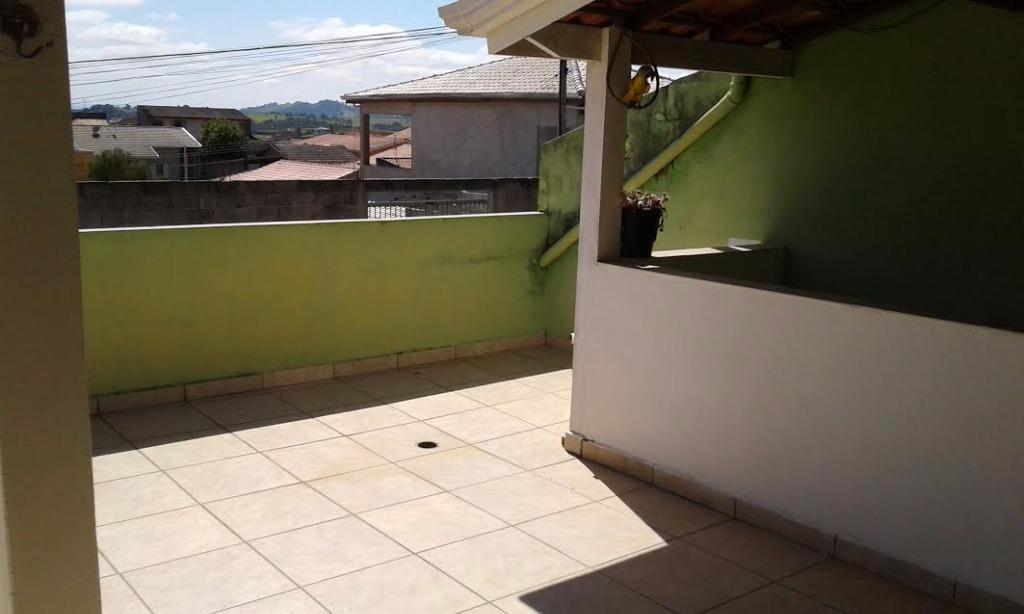 FOTO1 - Casa 2 quartos à venda Itatiba,SP - R$ 360.000 - CA0897 - 3
