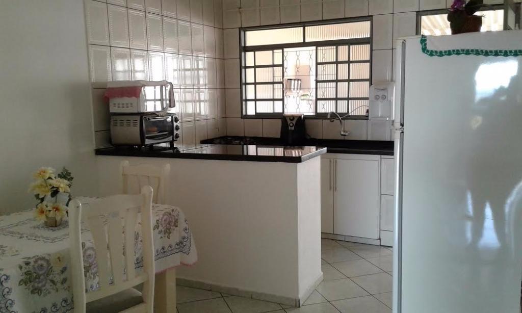 FOTO2 - Casa 2 quartos à venda Itatiba,SP - R$ 360.000 - CA0897 - 4