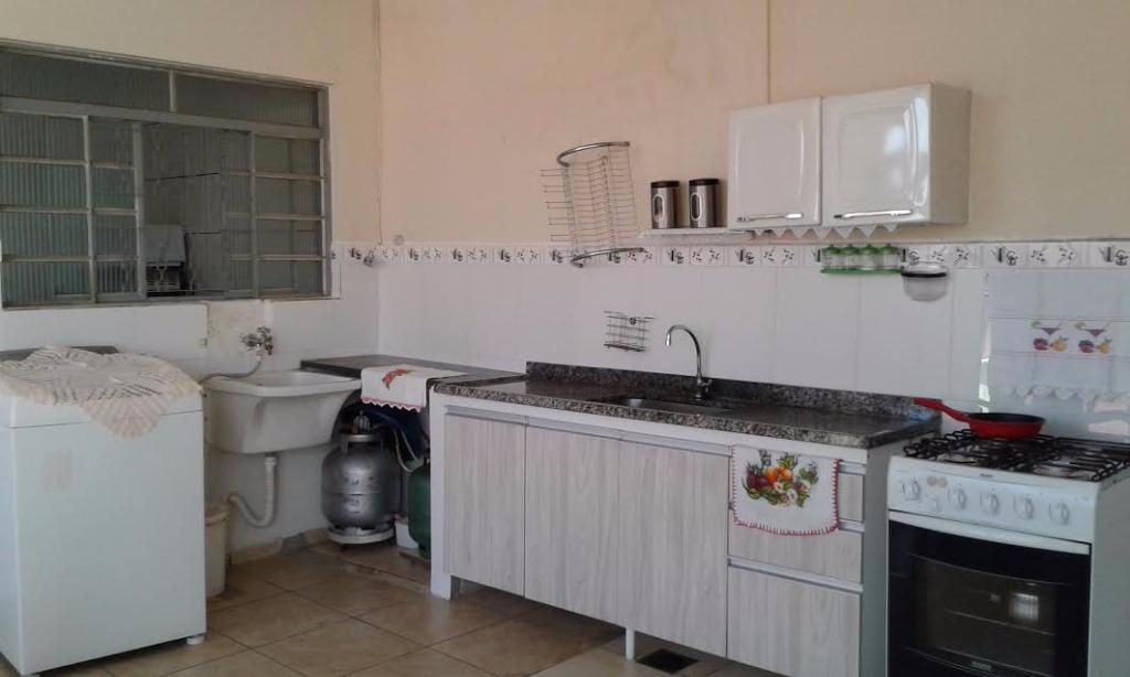 FOTO3 - Casa 2 quartos à venda Itatiba,SP - R$ 360.000 - CA0897 - 5