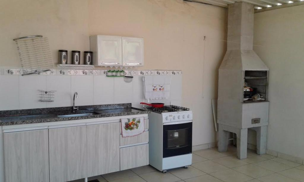 FOTO5 - Casa 2 quartos à venda Itatiba,SP - R$ 360.000 - CA0897 - 7