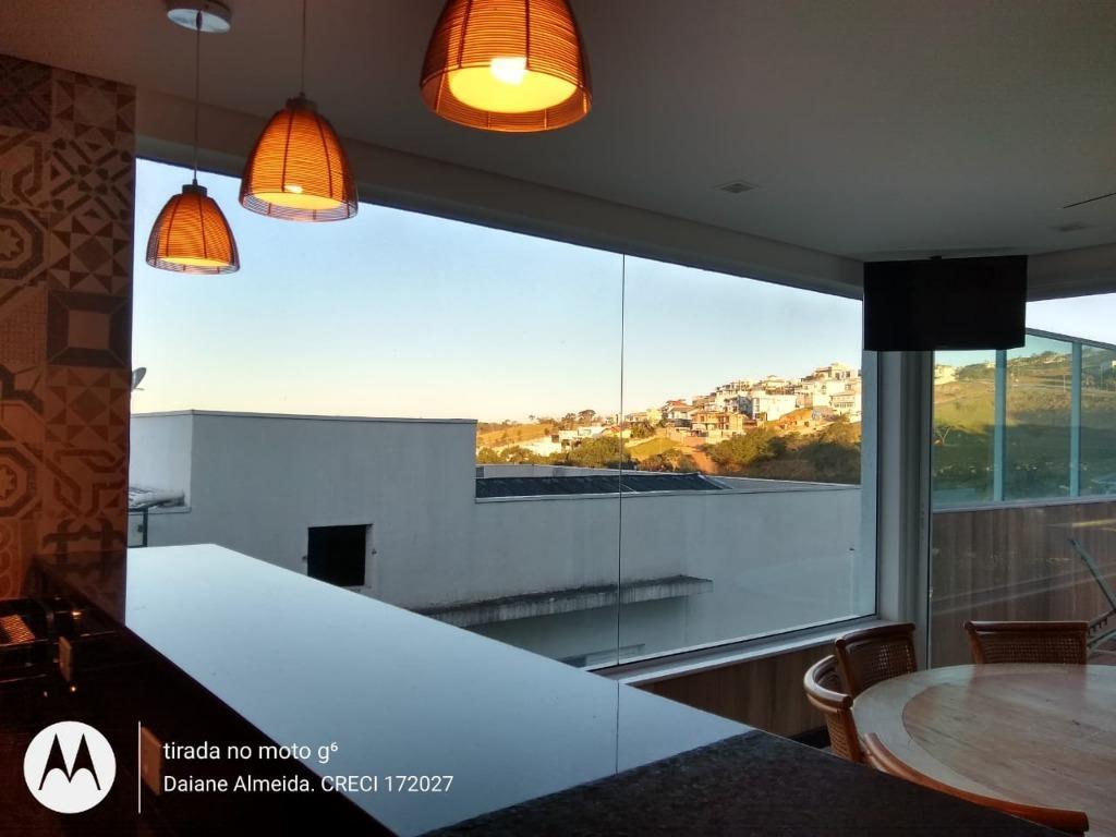 FOTO0 - Casa em Condomínio 3 quartos à venda Itatiba,SP - R$ 1.400.000 - VICN30042 - 1