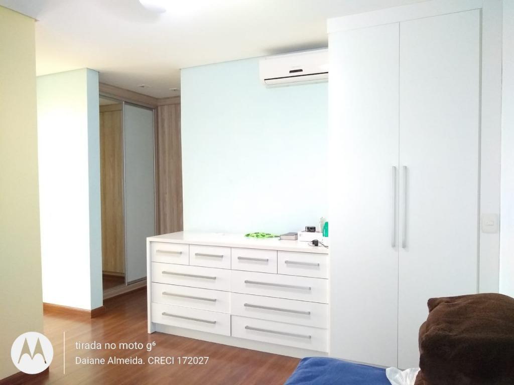 FOTO15 - Casa em Condomínio 3 quartos à venda Itatiba,SP - R$ 1.400.000 - VICN30042 - 17