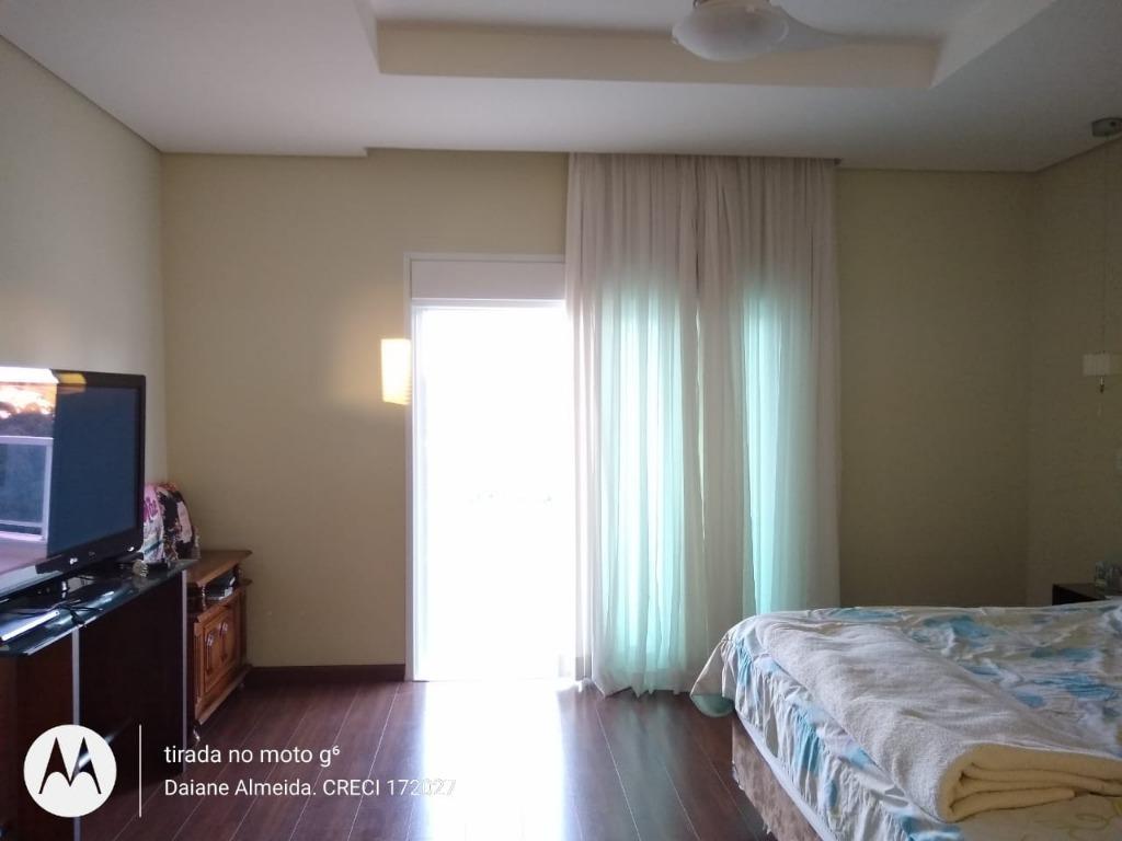 FOTO17 - Casa em Condomínio 3 quartos à venda Itatiba,SP - R$ 1.400.000 - VICN30042 - 19