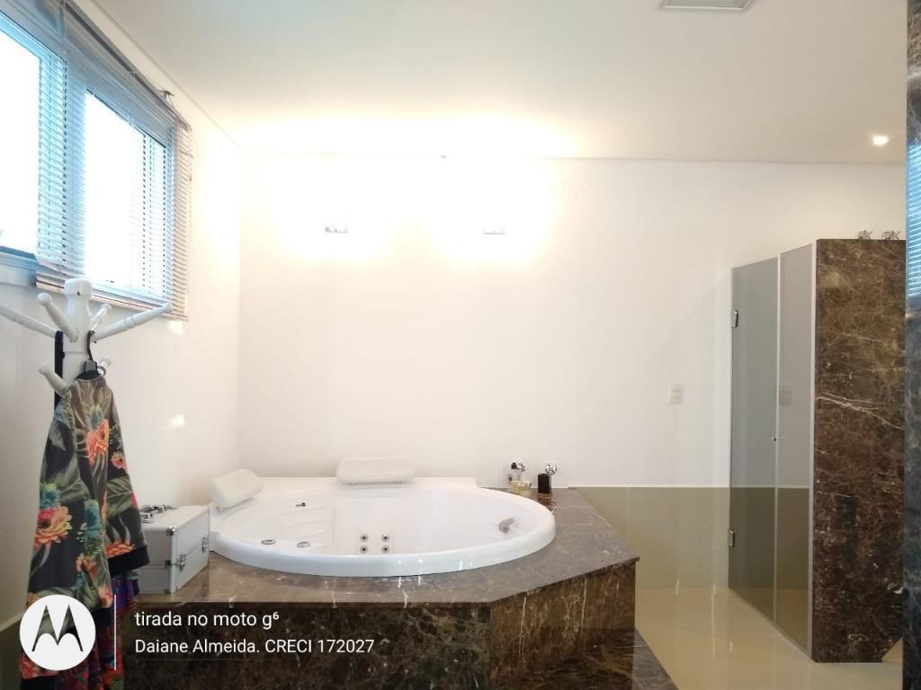 FOTO18 - Casa em Condomínio 3 quartos à venda Itatiba,SP - R$ 1.400.000 - VICN30042 - 20