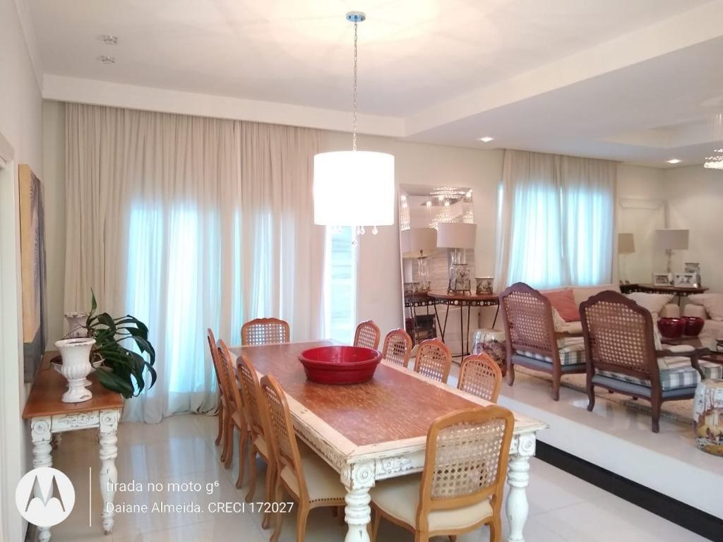 FOTO2 - Casa em Condomínio 3 quartos à venda Itatiba,SP - R$ 1.400.000 - VICN30042 - 4