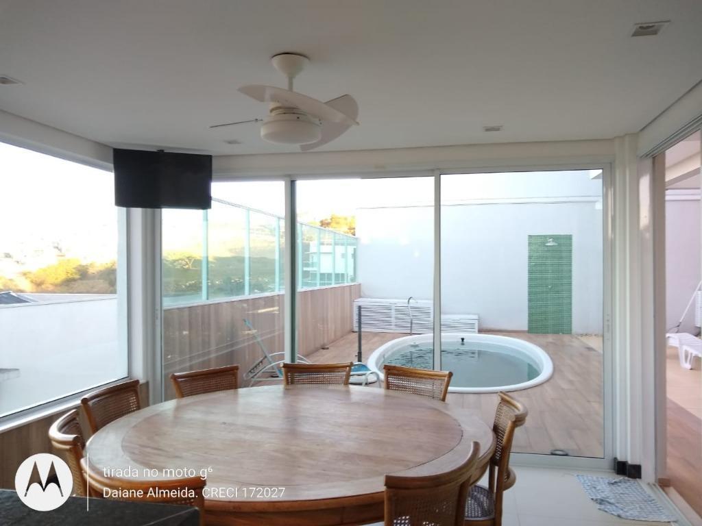 FOTO29 - Casa em Condomínio 3 quartos à venda Itatiba,SP - R$ 1.400.000 - VICN30042 - 31