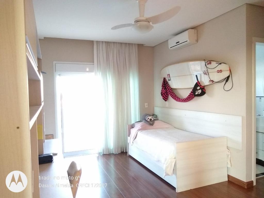 FOTO42 - Casa em Condomínio 3 quartos à venda Itatiba,SP - R$ 1.400.000 - VICN30042 - 44