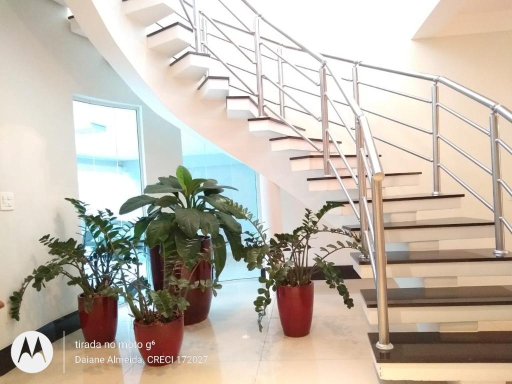 FOTO45 - Casa em Condomínio 3 quartos à venda Itatiba,SP - R$ 1.400.000 - VICN30042 - 47