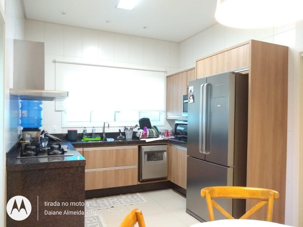 FOTO52 - Casa em Condomínio 3 quartos à venda Itatiba,SP - R$ 1.400.000 - VICN30042 - 54