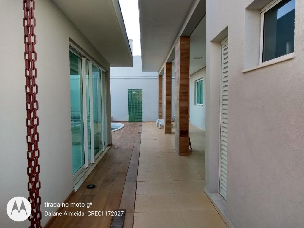 FOTO56 - Casa em Condomínio 3 quartos à venda Itatiba,SP - R$ 1.400.000 - VICN30042 - 58