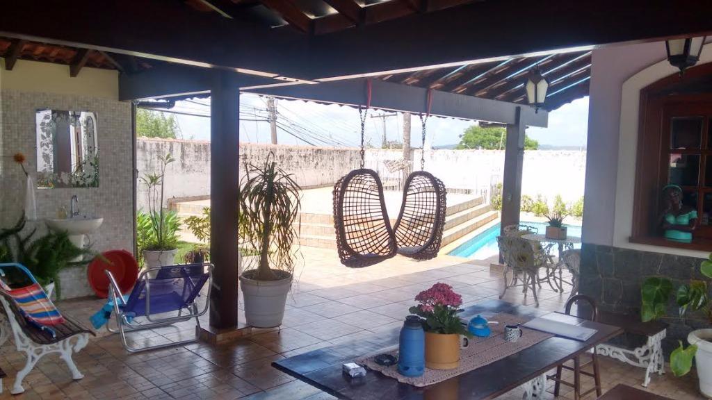 FOTO1 - Casa 5 quartos à venda Itatiba,SP - R$ 1.350.000 - CA0922 - 3