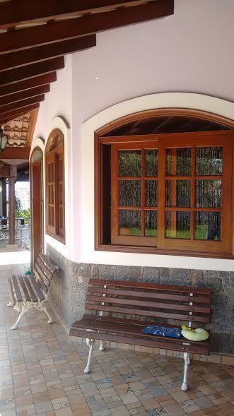 FOTO11 - Casa 5 quartos à venda Itatiba,SP - R$ 1.350.000 - CA0922 - 13