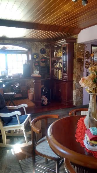 FOTO12 - Casa 5 quartos à venda Itatiba,SP - R$ 1.350.000 - CA0922 - 14