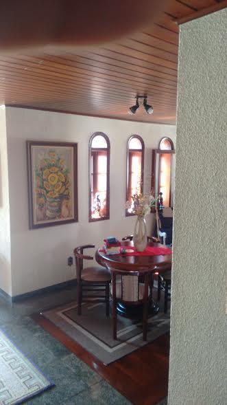 FOTO13 - Casa 5 quartos à venda Itatiba,SP - R$ 1.350.000 - CA0922 - 15