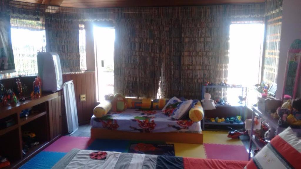 FOTO19 - Casa 5 quartos à venda Itatiba,SP - R$ 1.350.000 - CA0922 - 21