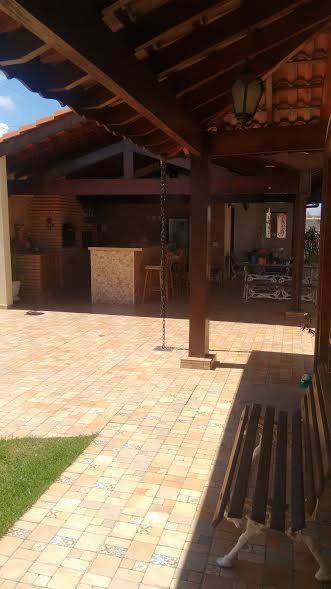 FOTO6 - Casa 5 quartos à venda Itatiba,SP - R$ 1.350.000 - CA0922 - 8