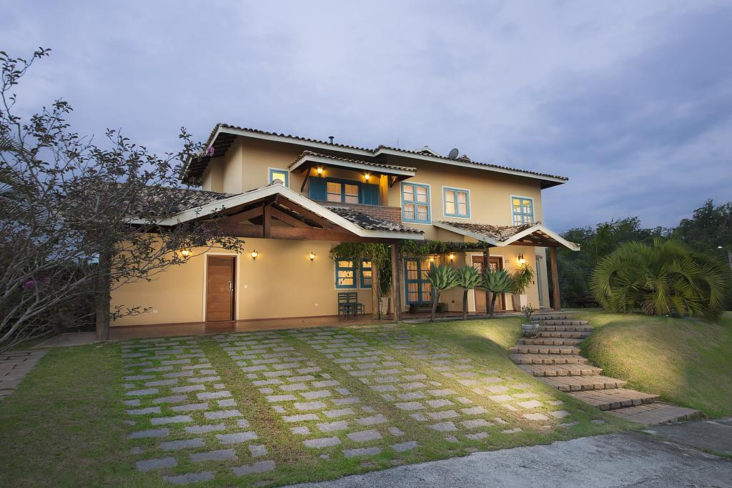 FOTO0 - Casa em Condomínio 4 quartos à venda Itatiba,SP - R$ 1.950.000 - VICN40020 - 1