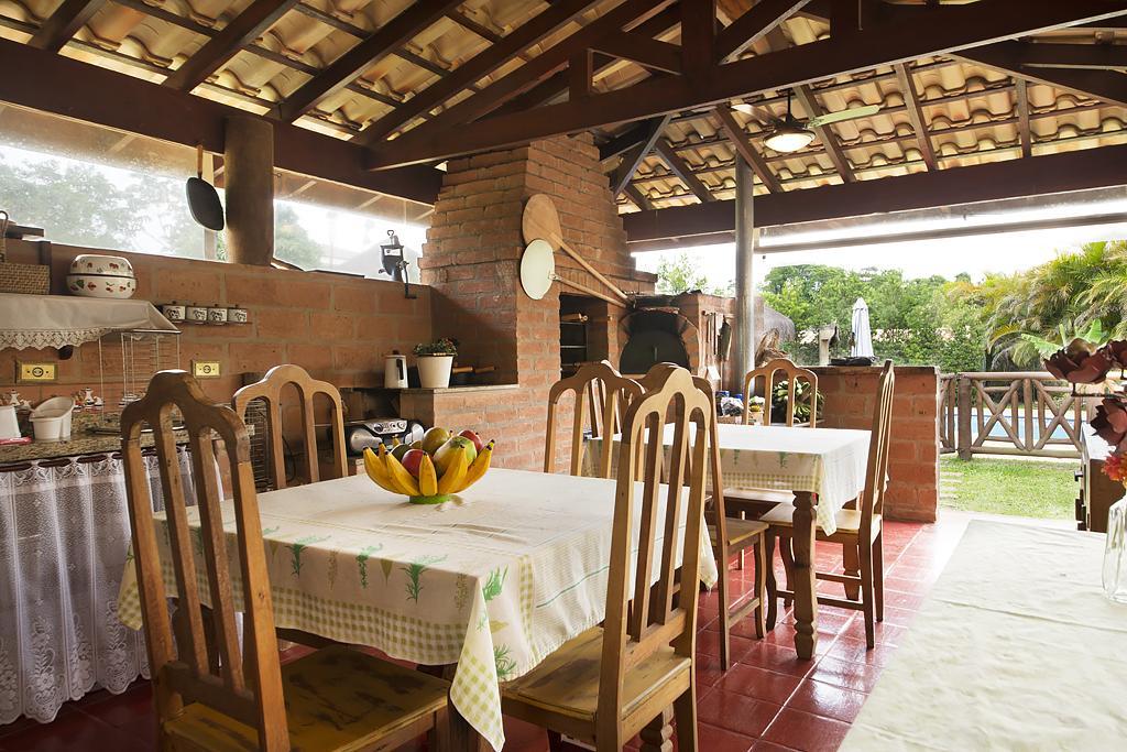 FOTO17 - Casa em Condomínio 4 quartos à venda Itatiba,SP - R$ 1.950.000 - VICN40020 - 19