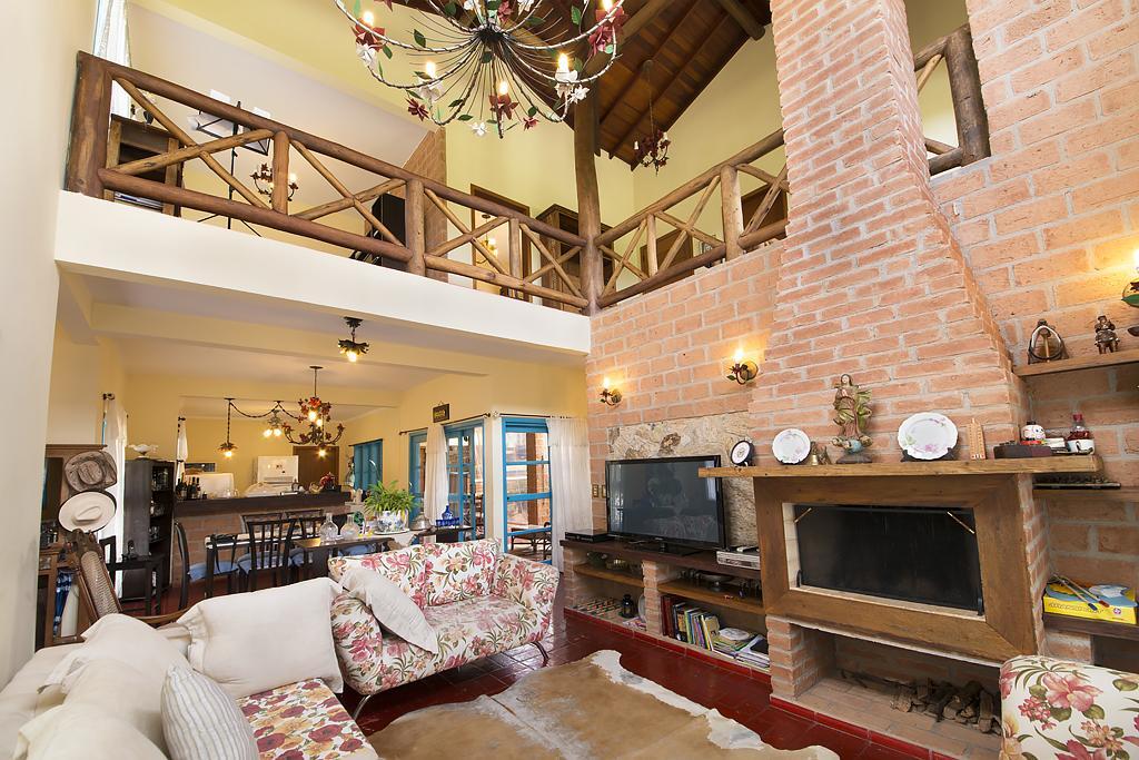 FOTO6 - Casa em Condomínio 4 quartos à venda Itatiba,SP - R$ 1.950.000 - VICN40020 - 8