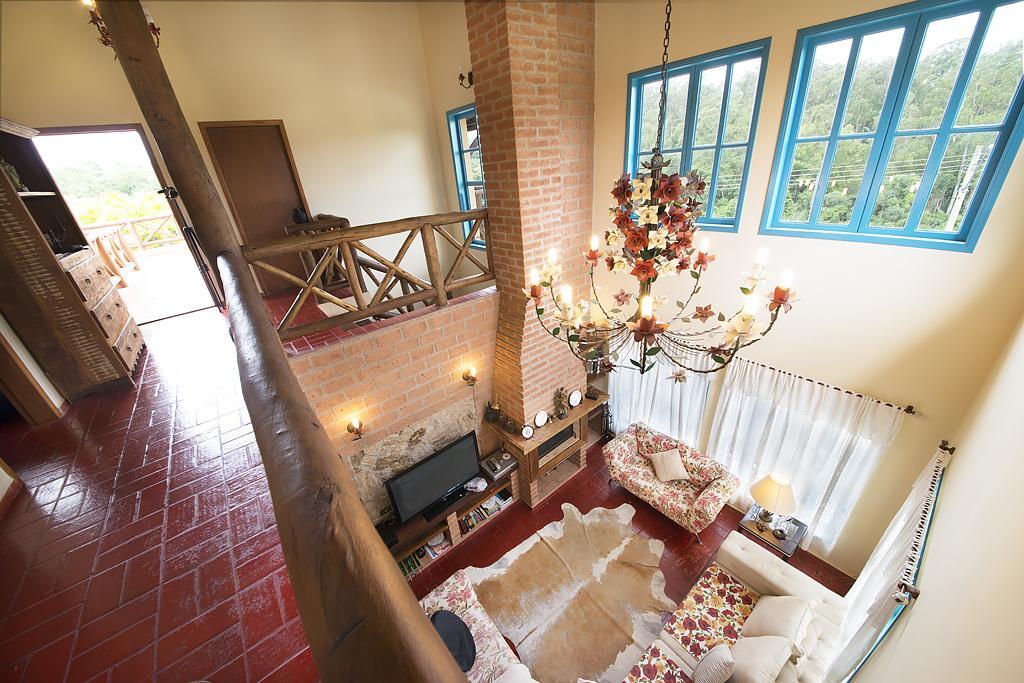 FOTO7 - Casa em Condomínio 4 quartos à venda Itatiba,SP - R$ 1.950.000 - VICN40020 - 9