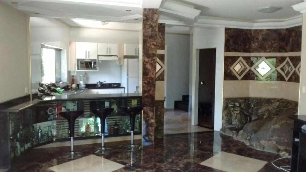 FOTO3 - Casa em Condomínio 3 quartos à venda Itatiba,SP - R$ 1.300.000 - VICN30011 - 5