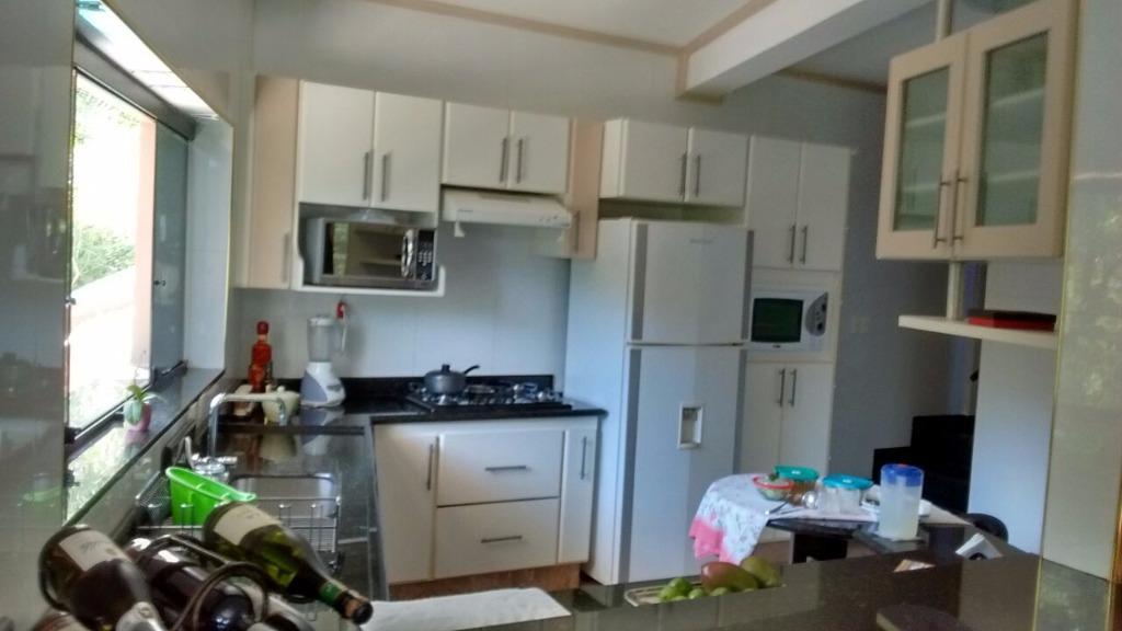FOTO6 - Casa em Condomínio 3 quartos à venda Itatiba,SP - R$ 1.300.000 - VICN30011 - 8