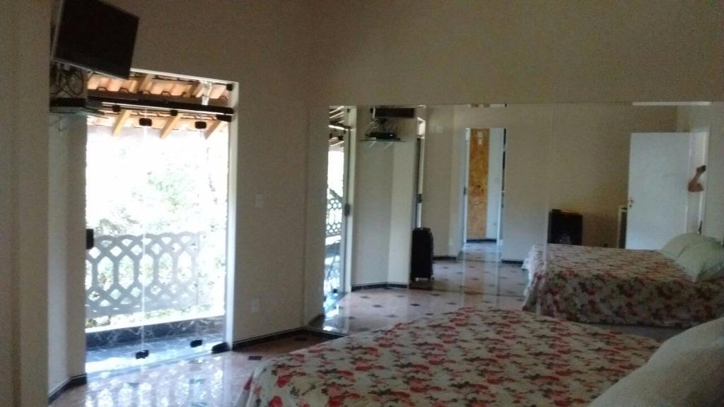 FOTO7 - Casa em Condomínio 3 quartos à venda Itatiba,SP - R$ 1.300.000 - VICN30011 - 9