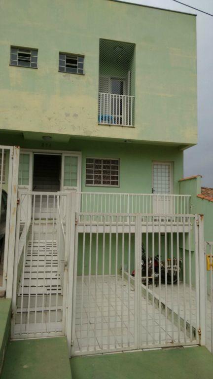 FOTO0 - Apartamento 2 quartos à venda Itatiba,SP - R$ 190.000 - AP0237 - 1