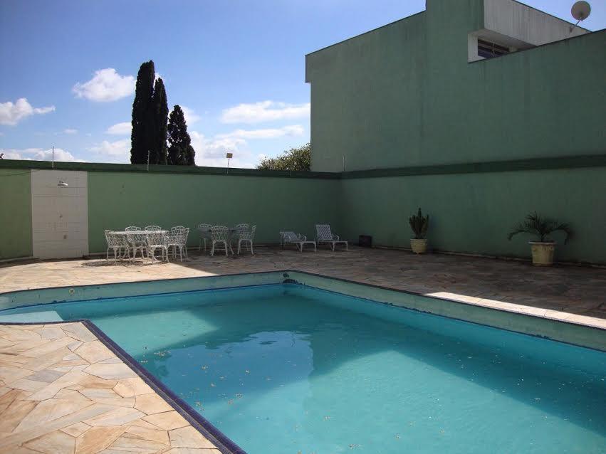 FOTO1 - Casa 3 quartos à venda Itatiba,SP - R$ 900.000 - CA0971 - 3