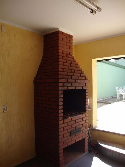 FOTO14 - Casa 3 quartos à venda Itatiba,SP - R$ 900.000 - CA0971 - 16