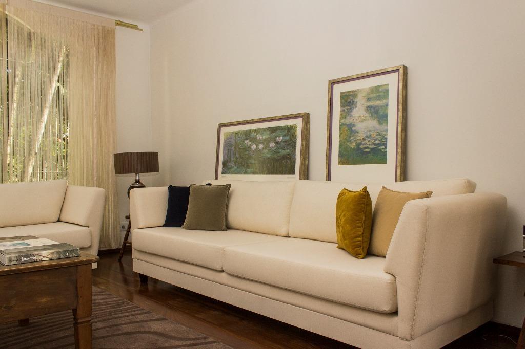 FOTO19 - Casa 3 quartos à venda São Paulo,SP - R$ 2.300.000 - CA0978 - 21