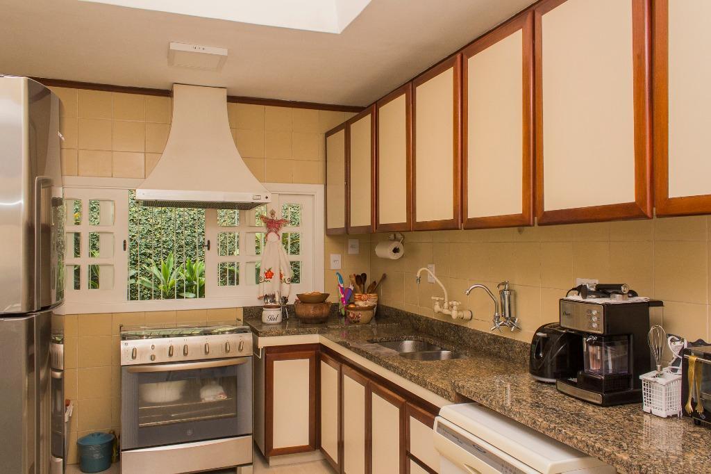 FOTO24 - Casa 3 quartos à venda São Paulo,SP - R$ 2.300.000 - CA0978 - 26