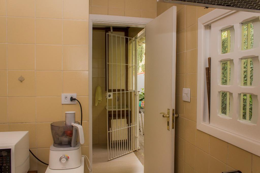 FOTO26 - Casa 3 quartos à venda São Paulo,SP - R$ 2.300.000 - CA0978 - 28