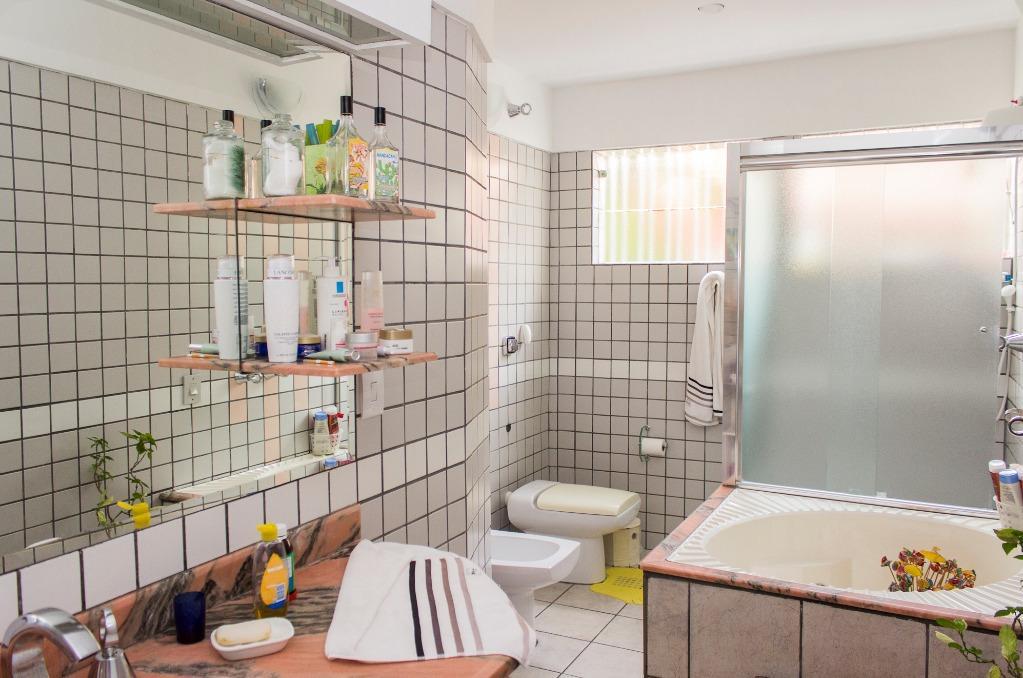 FOTO36 - Casa 3 quartos à venda São Paulo,SP - R$ 2.300.000 - CA0978 - 38