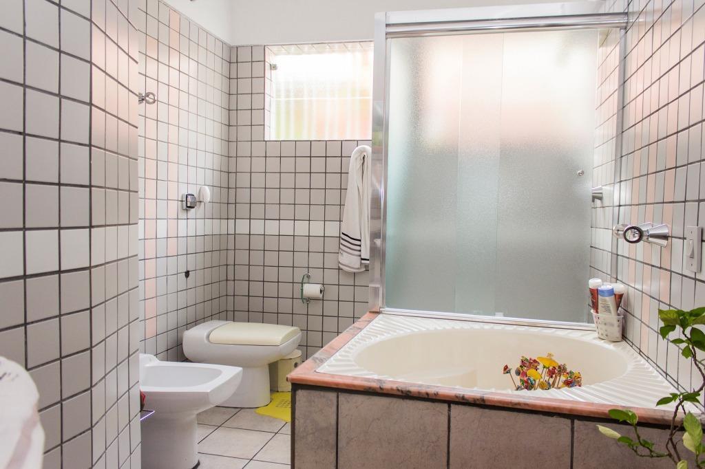 FOTO37 - Casa 3 quartos à venda São Paulo,SP - R$ 2.300.000 - CA0978 - 39