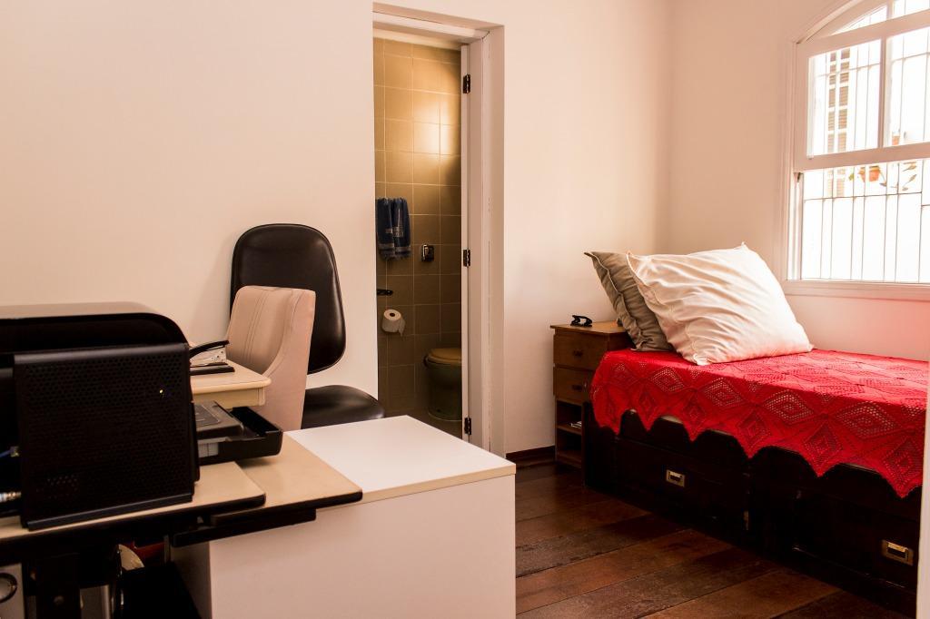 FOTO39 - Casa 3 quartos à venda São Paulo,SP - R$ 2.300.000 - CA0978 - 41