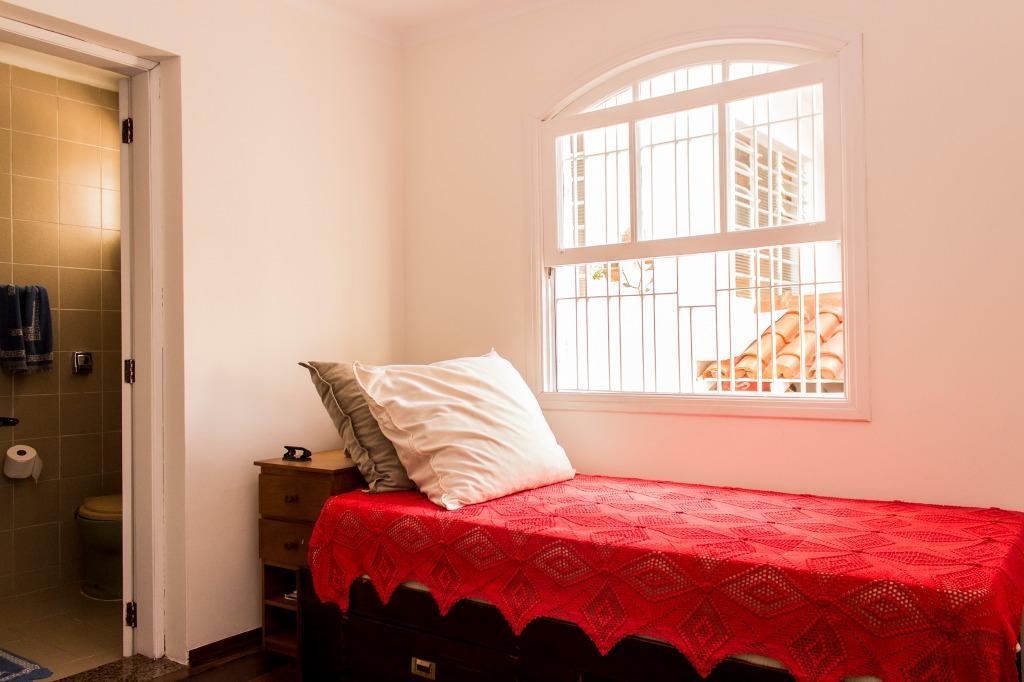 FOTO41 - Casa 3 quartos à venda São Paulo,SP - R$ 2.300.000 - CA0978 - 43