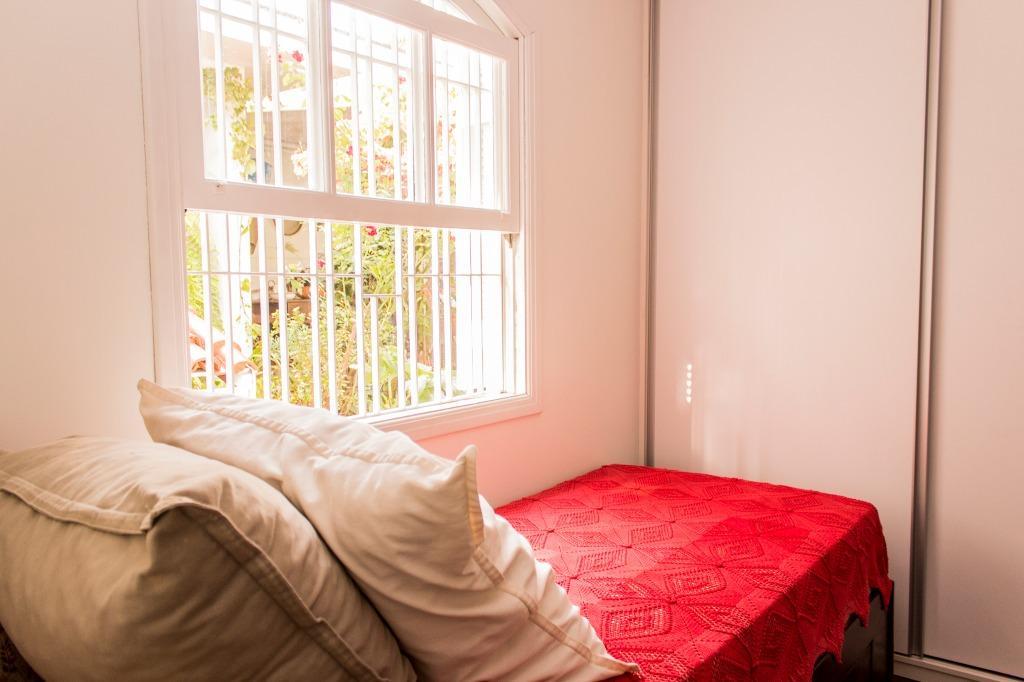 FOTO43 - Casa 3 quartos à venda São Paulo,SP - R$ 2.300.000 - CA0978 - 45
