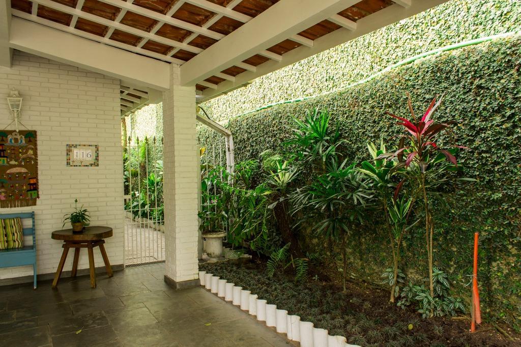 FOTO5 - Casa 3 quartos à venda São Paulo,SP - R$ 2.300.000 - CA0978 - 7