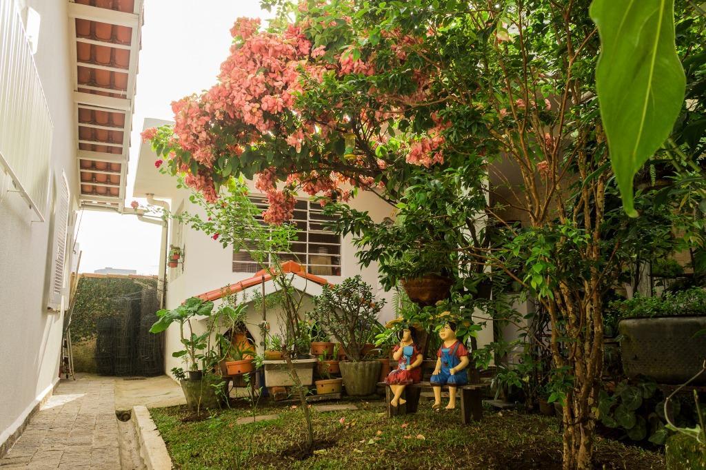 FOTO8 - Casa 3 quartos à venda São Paulo,SP - R$ 2.300.000 - CA0978 - 10