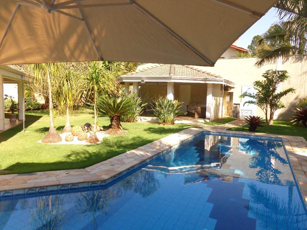 FOTO0 - Casa em Condomínio 3 quartos à venda Itatiba,SP - R$ 2.750.000 - VICN30013 - 1