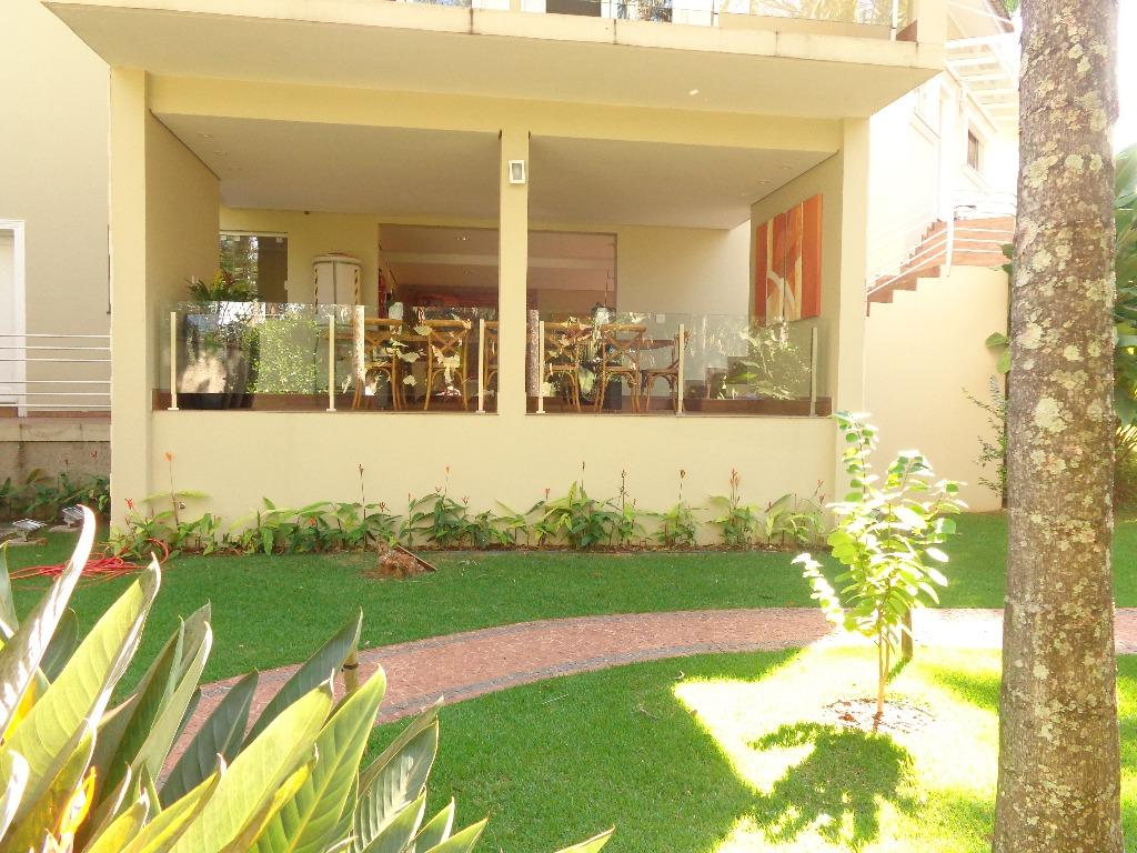 FOTO24 - Casa em Condomínio 3 quartos à venda Itatiba,SP - R$ 2.750.000 - VICN30013 - 26