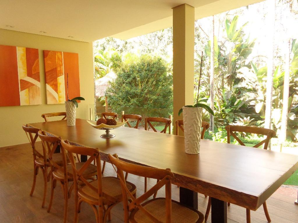 FOTO28 - Casa em Condomínio 3 quartos à venda Itatiba,SP - R$ 2.750.000 - VICN30013 - 30
