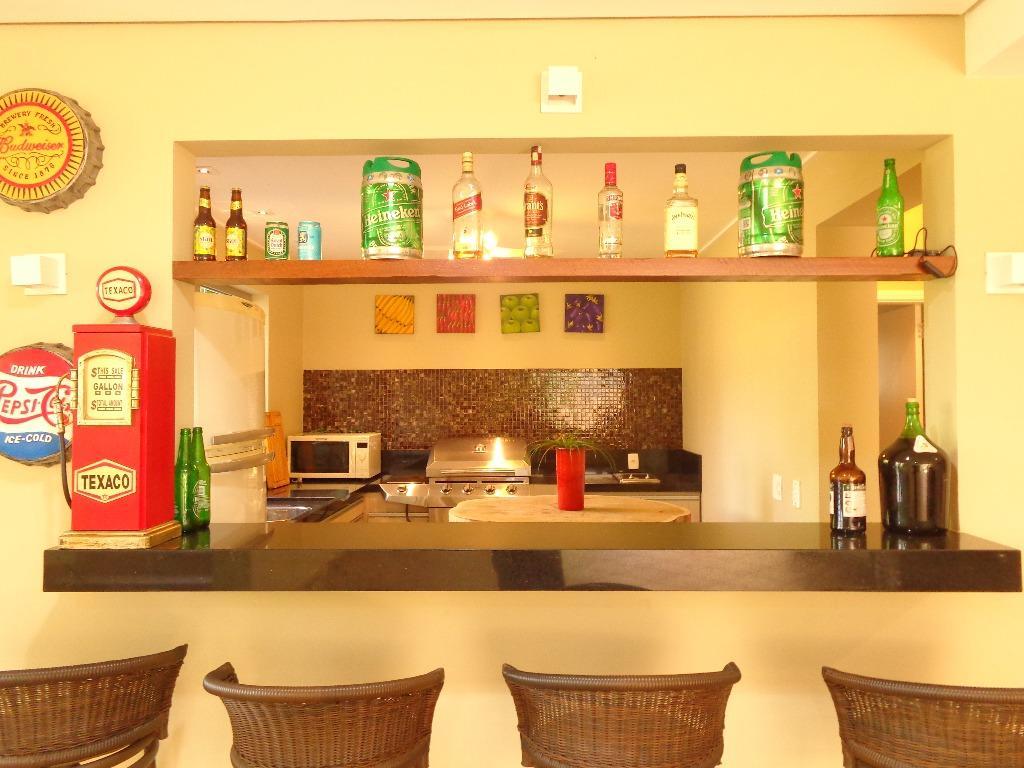 FOTO29 - Casa em Condomínio 3 quartos à venda Itatiba,SP - R$ 2.750.000 - VICN30013 - 31