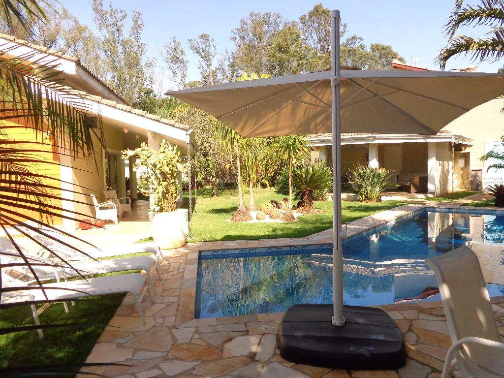 FOTO3 - Casa em Condomínio 3 quartos à venda Itatiba,SP - R$ 2.750.000 - VICN30013 - 5