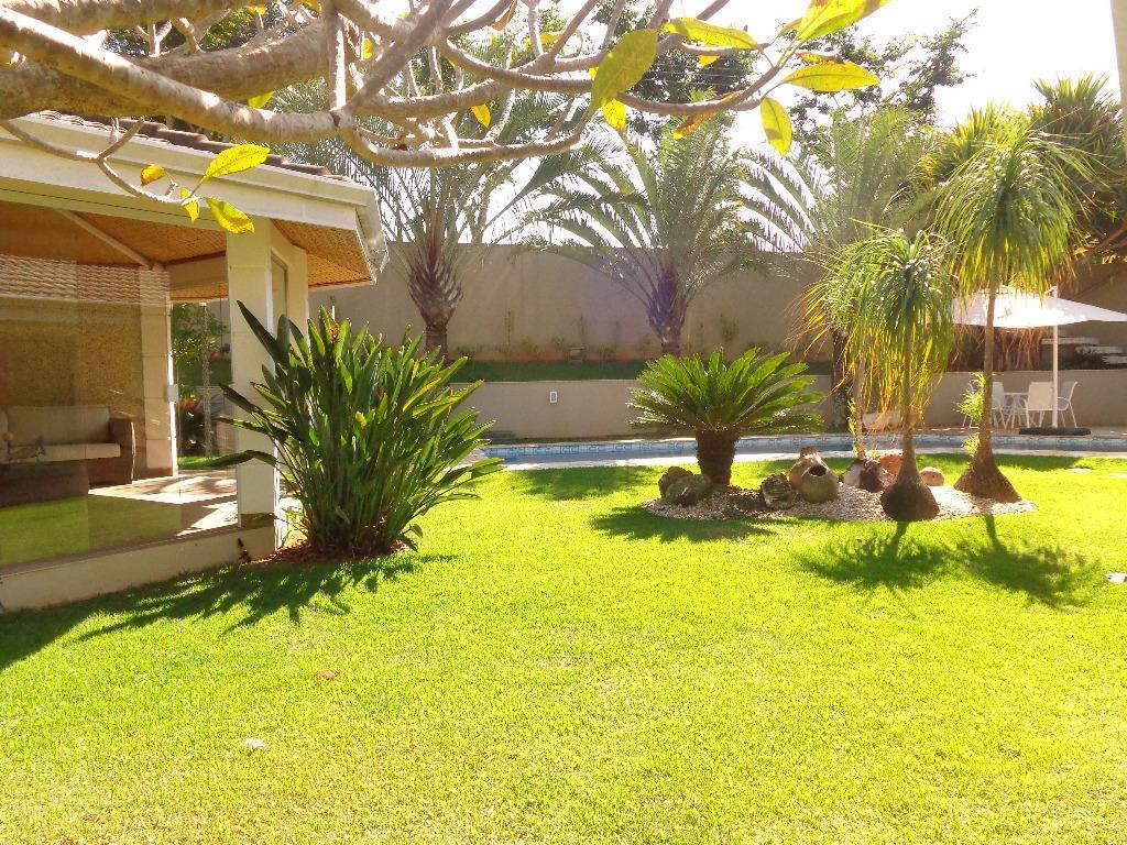 FOTO36 - Casa em Condomínio 3 quartos à venda Itatiba,SP - R$ 2.750.000 - VICN30013 - 38