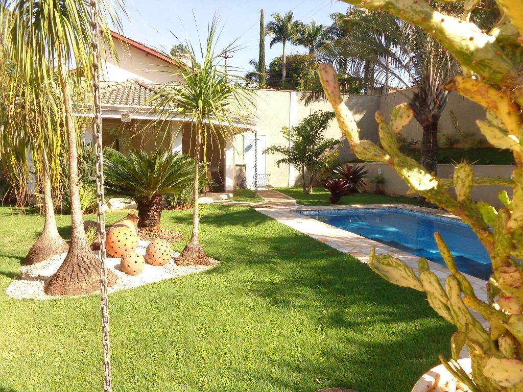 FOTO4 - Casa em Condomínio 3 quartos à venda Itatiba,SP - R$ 2.750.000 - VICN30013 - 6