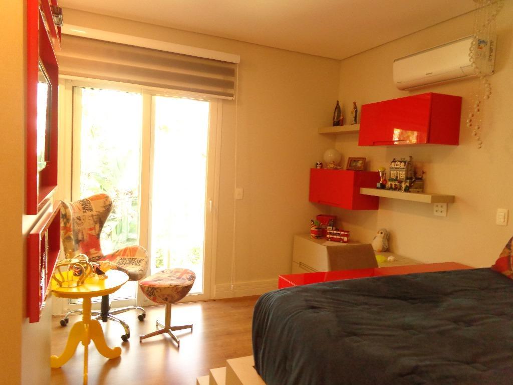 FOTO56 - Casa em Condomínio 3 quartos à venda Itatiba,SP - R$ 2.750.000 - VICN30013 - 58
