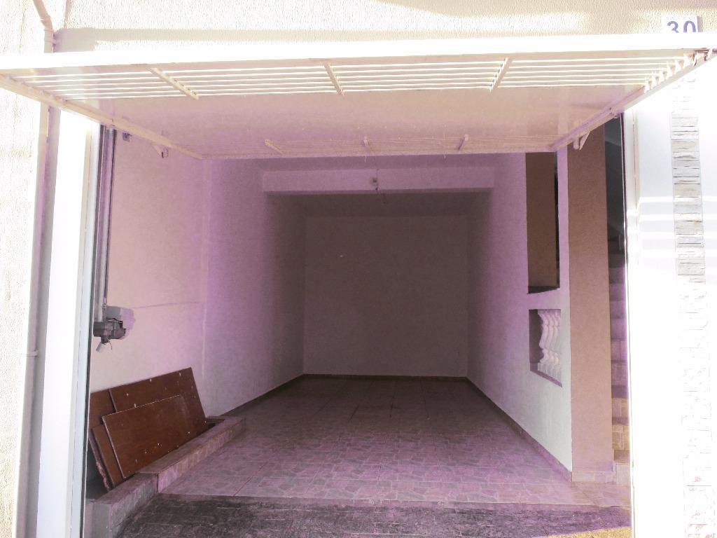 FOTO1 - Casa 2 quartos à venda Itatiba,SP - R$ 380.000 - CA1015 - 3