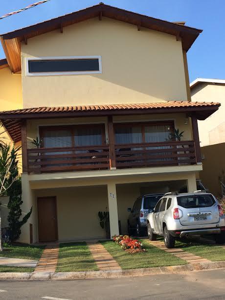 FOTO11 - Casa em Condomínio 3 quartos à venda Itatiba,SP - R$ 1.275.000 - VICN30063 - 13
